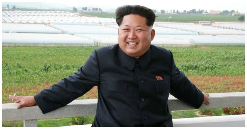 Ким Чен Ын Қытайға жасырын барып келді