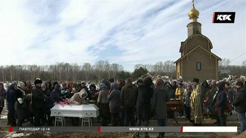 Кемероводағы қайғыға байланысты бүгін Ресейде аза тұту күні жарияланды