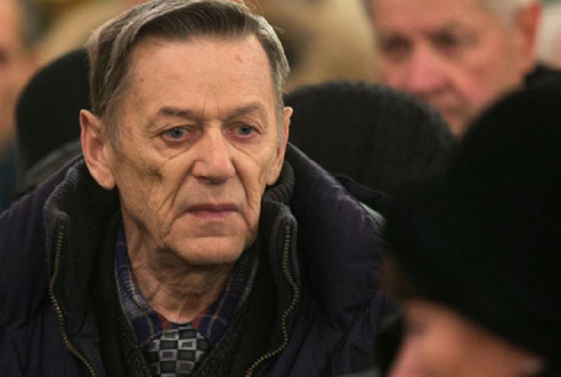 Не стало Виктора Калашникова, сына создателя легендарного автомата
