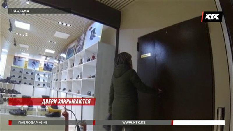 Выхода нет: общественники шокированы результатами проверки торговых центров