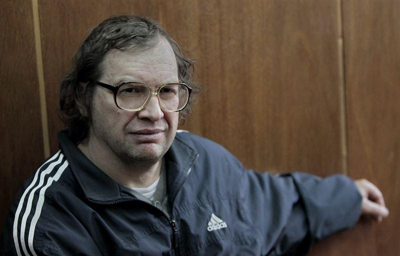 Брат Сергея Мавроди запретил хоронить его рядом с родителями