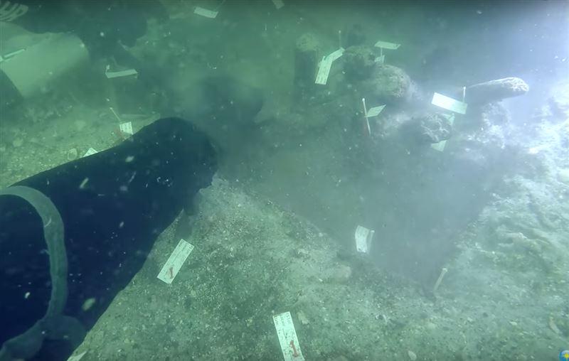 На дне Мексиканского залива обнаружили захоронение возрастом 7 000 лет