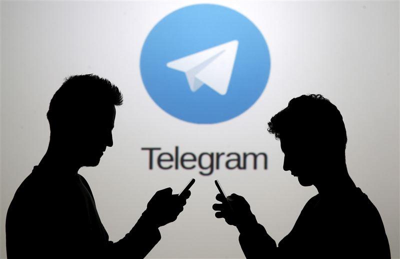 Telegram уақытша істен шығып қалды
