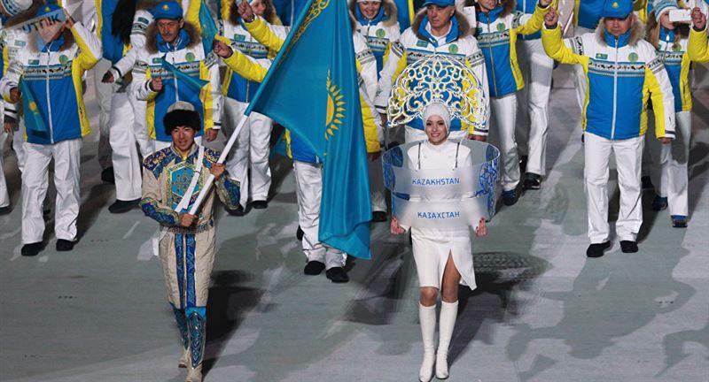 Қазақстандық спортшылар допингпен ұсталды