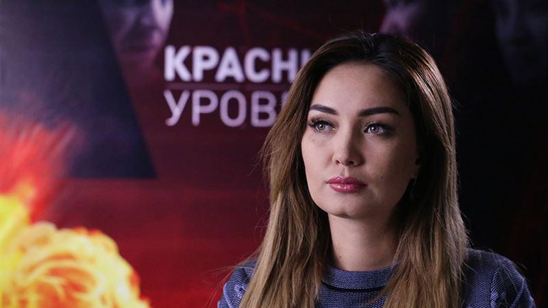 Сая Оразгалиева: «Красный уровень» обречен на успех