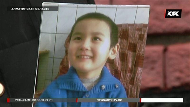 Дело об убийстве ребенка-инвалида на контроле омбудсмена