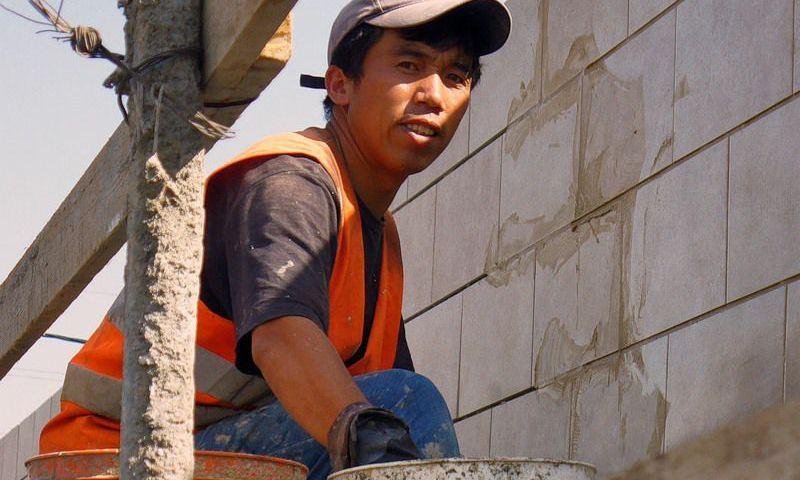 4500 өзбекті пәтеріне тіркеуге тұрғызған тұрғын жаға ұстатты