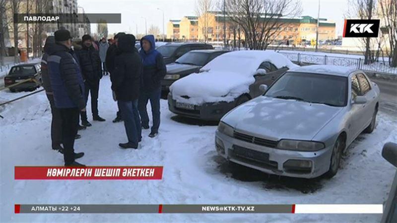 Павлодарда жергілікті блогердің шағымы тұрғындардың ашуын туғызды