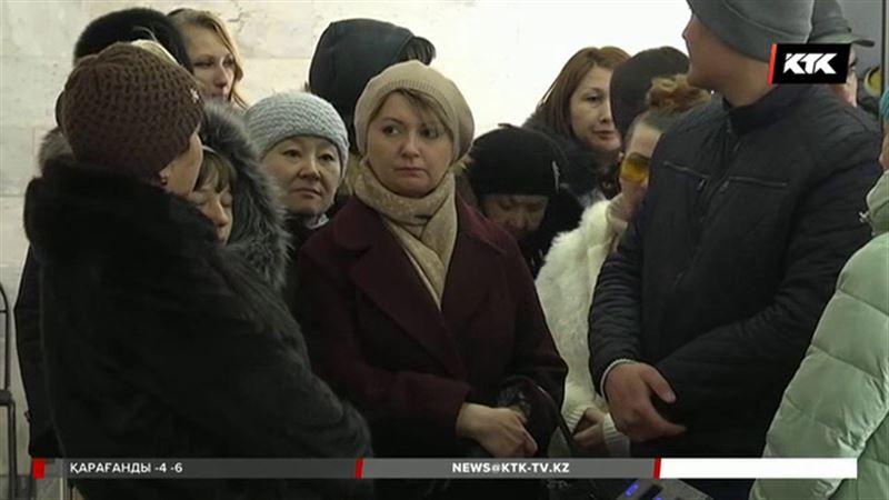 Батыс Қазақстан облысында дәрі-дәрмек тапшылығына байланысты кешенді тексеріс басталды