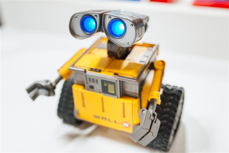 Пять причин посетить выставку роботов