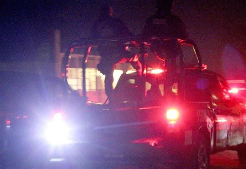 Семь полицейских погибли во время усмирения бунта в мексиканской тюрьме