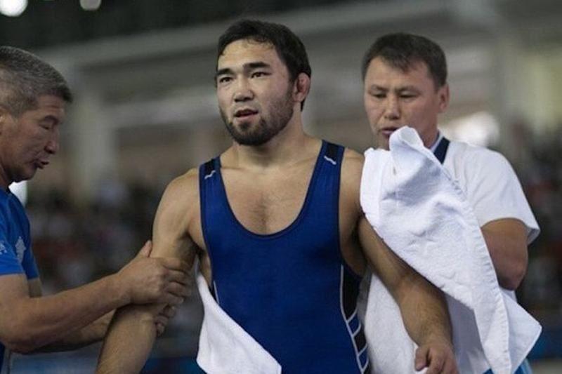 Қазақстандық балуандар АҚШ-та сегіз медаль жеңіп алды