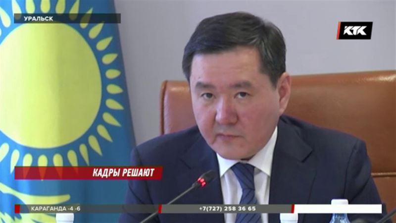 В Уральске считают, что госслужащие очень много работают