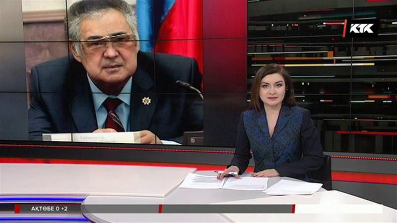 Кемерово облысын басқарған Аман Төлеевтің «Халық губернаторы» атағы қала бермек