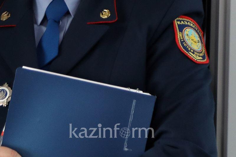 Алматыда полиция екі интернет-порталдың редакциясында тергеу жұмыстарын жүргізіп жатыр