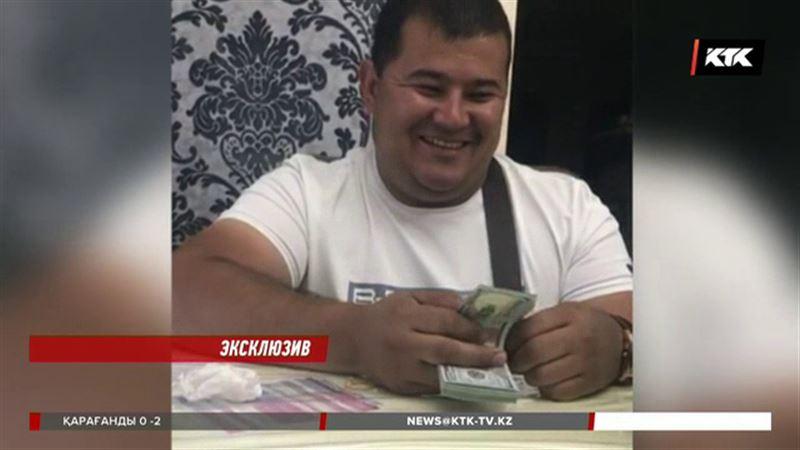Алматыда қамауға алынған  қырғыз депутатымен байланысқан миллионер Жапбасов шатылып жатыр