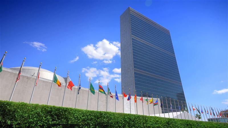 Летальное оружие в космосе нужно запретить: Казахстан в ООН