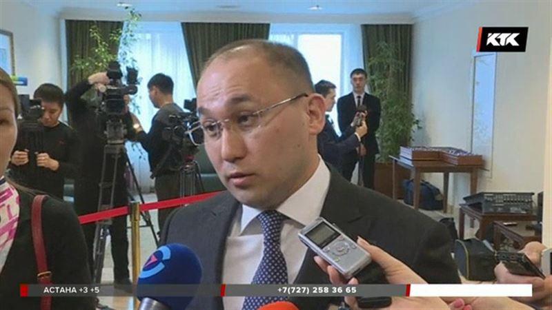 Абаев и Касымов прокомментировали обыск в редакциях казахстанских СМИ