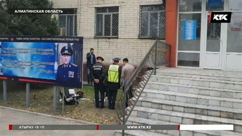 Заместитель военкома, застреливший своего начальника, арестован