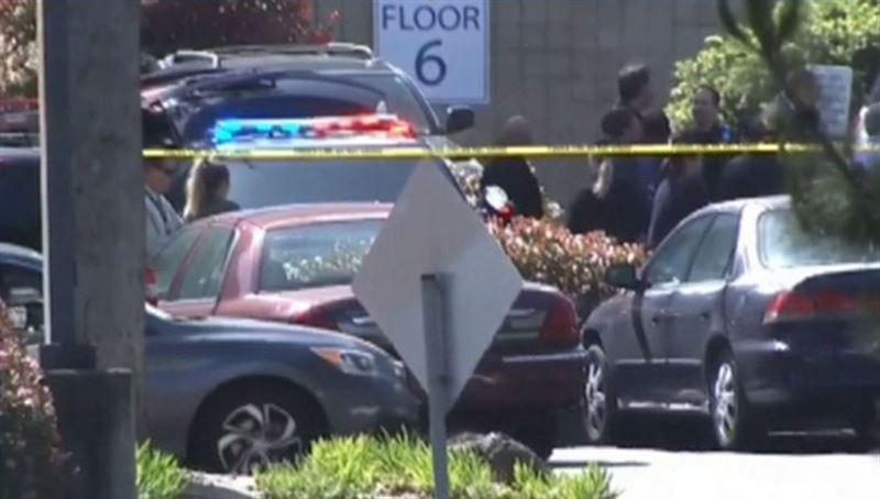В офисе YouTube произошла стрельба: преступница покончила с собой
