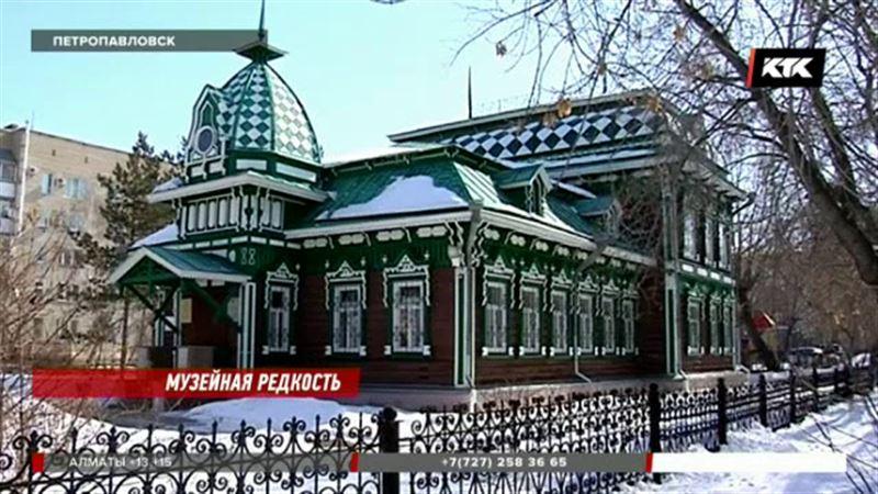В Северном Казахстане сходить в музей можно бесплатно