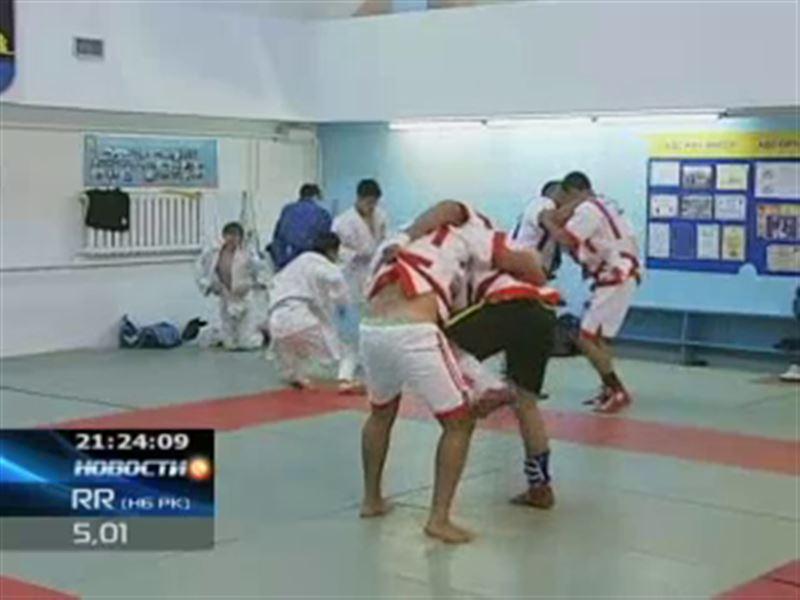 Кто станет сильнейшим борцом страны? В Астане пройдёт финал турнира «Қазақ күресі»