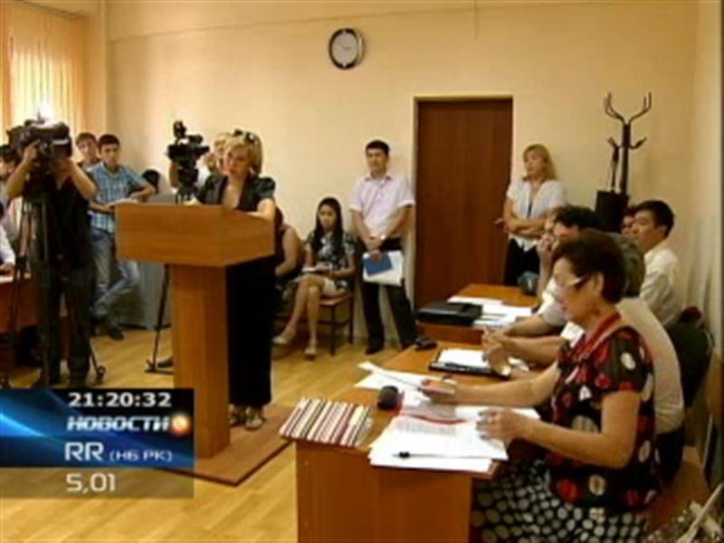 Казахстанские композиторы в суде обвиняют друг друга в плагиате