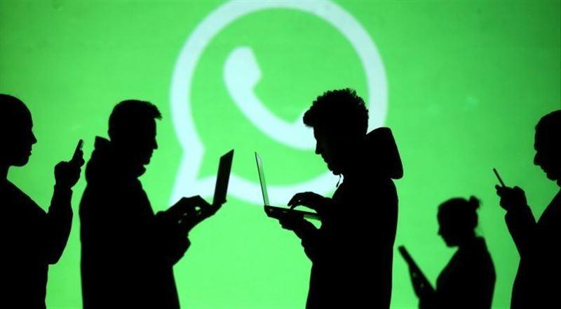 WhatsApp-та топқа кіргендерге қауіп төнеді