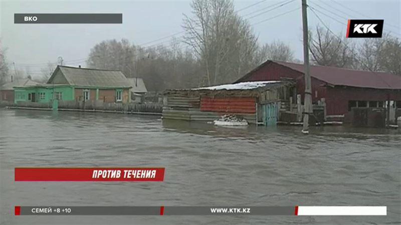 Владимир Беккер: «Не будет водяного коллапса»