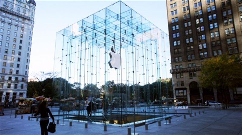 ВИДЕО: Apple қол тигізбей жұмыс істейтін дисплей жасап шығармақ