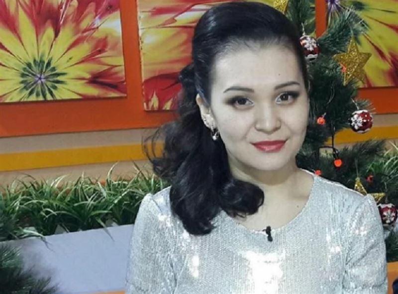 Женщина, скончавшаяся в лифте в Актобе, оказалась телеведущей