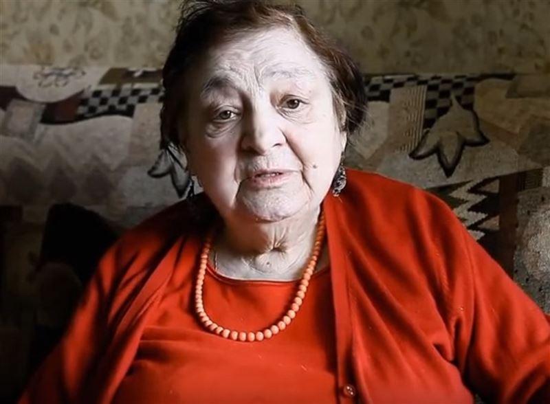 Ушла из жизни детская писательница Ирина Токмакова