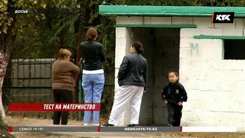 Уличные школьные туалеты могут быть причиной бесплодия
