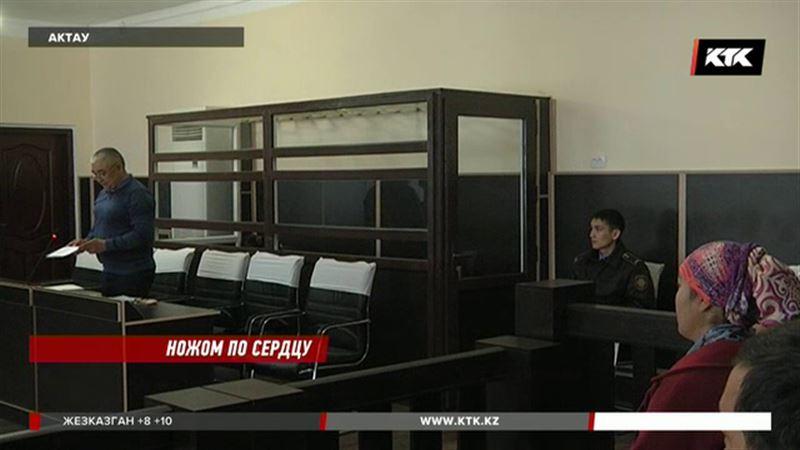 В Актау судят мачеху, которая с особой жестокостью убила пасынка