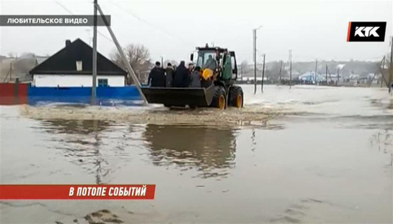 Паводки: правильная подготовка к буйству стихии