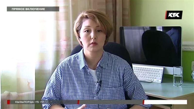 Алматинцы активно посещают тренинги по поведению при ЧП