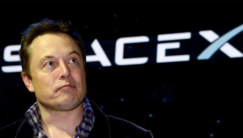 Илон Маск показал фото межпланетного корабля