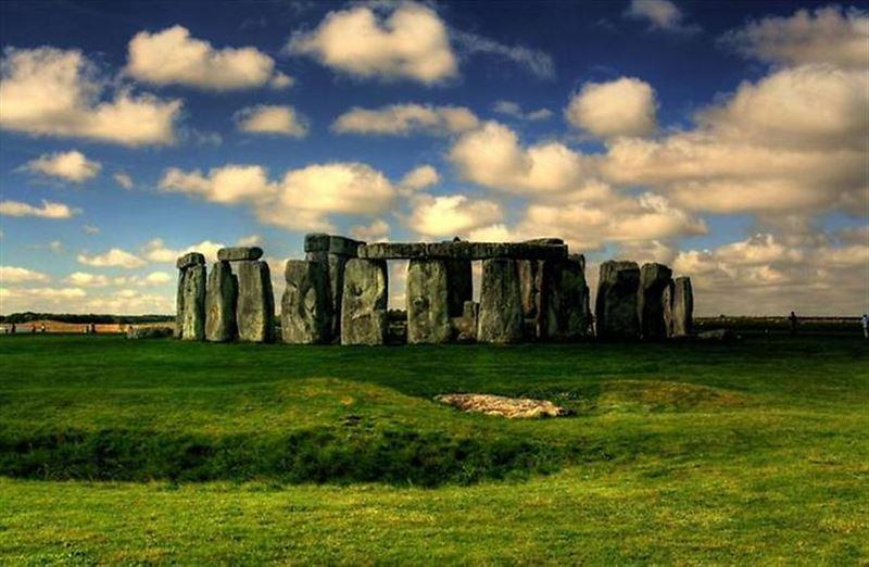 Археолог выяснил причину происхождения Стоунхенджа