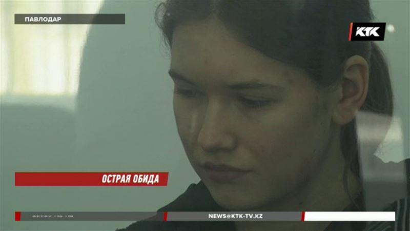 Девушкам, перерезавшим горло иностранцу, вынесли приговор