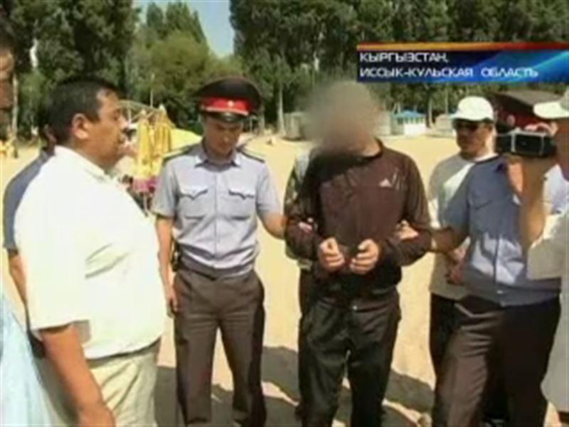 В Кыргызстане задержали четвертого подозреваемого по делу об убийстве казахстанца