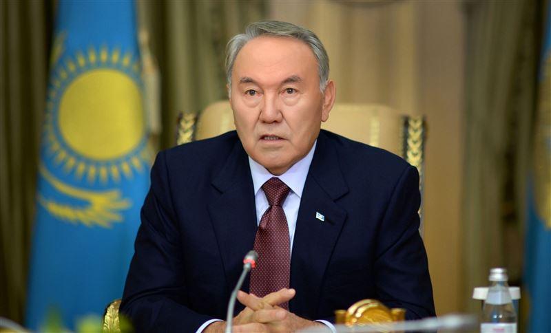 Нурсултан Назарбаев выразил соболезнования президенту Алжира в связи с крушением самолета