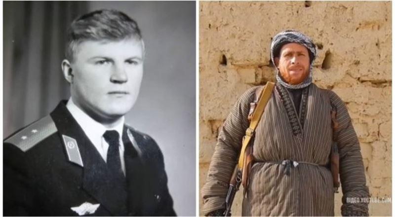 ВИДЕО: КСРО сарбазы 30 жылдан кейін тірі табылды