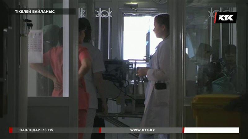 Павлодар облысында құрсақта шетінеген шақалақтың әке-шешесі оның өліміне дәрігерлерді кінәлады