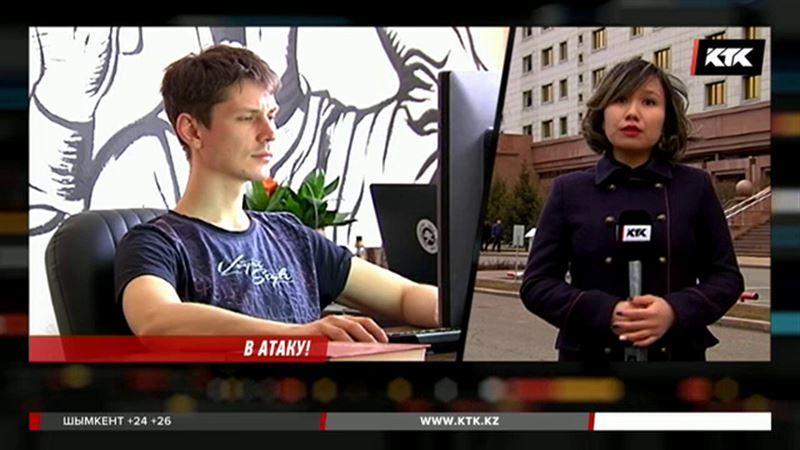 Чиновники готовы трудоустроить казахстанских хакеров