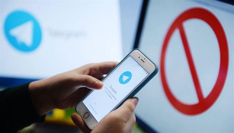 В России уже сегодня ожидают блокировки Telegram