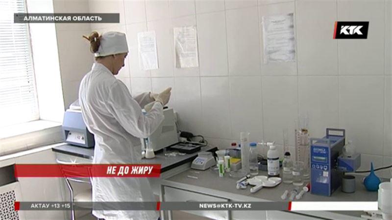 46,5 тонн пальмового масла съели казахстанцы за три года
