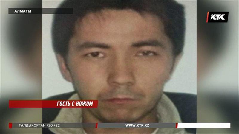 Алматинский потрошитель рассказал, как убивал