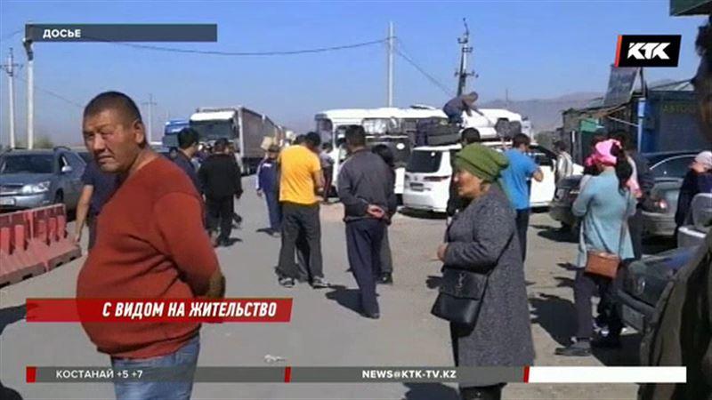 Как незаконные мигранты попадают в Казахстан, рассказали в Мажилисе