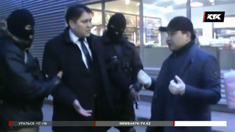 Министерский экс-чиновник отправился в тюрьму за взятку