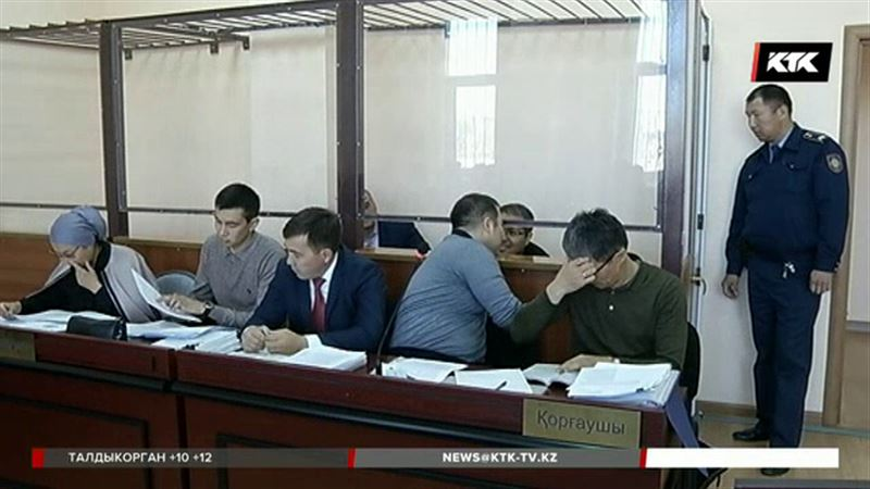 Экс-председателя комитета одного из министерств посадили на 7 лет
